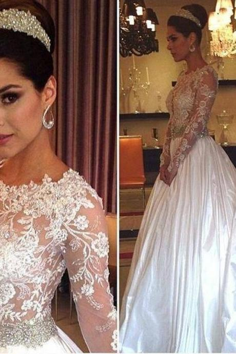 Satinb wedding dresses,wedding dress , wedding dresses, bridal dresses , long bridal dresses