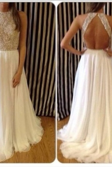 Custom Made A Line Backless Prom Dresses 2015, Backless Formal Dresses, Backless Party Dresses, Backless Evening Dresses, sexy formal prom dresses,dresses party evening,sexy evening gowns,formal dresses evening,2016 new arrival formal dresses,elegant long evening dresses,girls party dress, sexy prom Dresses,homecoming dress , 2016 cheap long sexy prom dress,custom dress