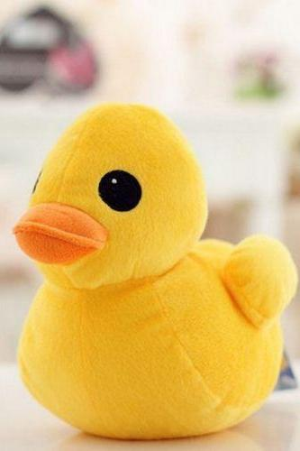 Dolls,Plush toys 30 cm,Yellow Duck Stuffed Animal Plush Soft Toys Very Cute Doll Pillow 30cm (12') ,New Cute 30 cm Yellow Duck Stuffed Animal Plush Soft Toys Doll Pillow Gift