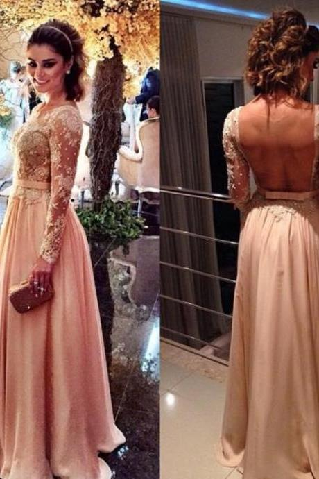 Prom Dress,Sexy Blush Pink Prom Dresses,A-Line Prom Dress,Simple Prom Dress,Chiffon Prom Dress,Simple Evening Gowns,Cheap Party Dress,Elegant Prom Dresses,Formal Gowns For Teens, Formal Occasion Dresses,Formal Dress