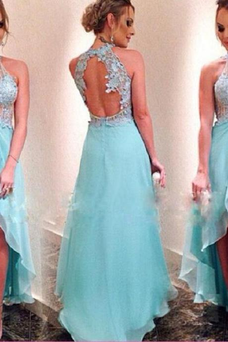 Formal Dress ,Fashion Prom Dress,Prom Dresses,High Low Prom Gown,Backless Evening Dress,Formal Dress,Party Dress,Wedding Guest Prom Gowns, Formal Occasion Dresses,Formal Dress