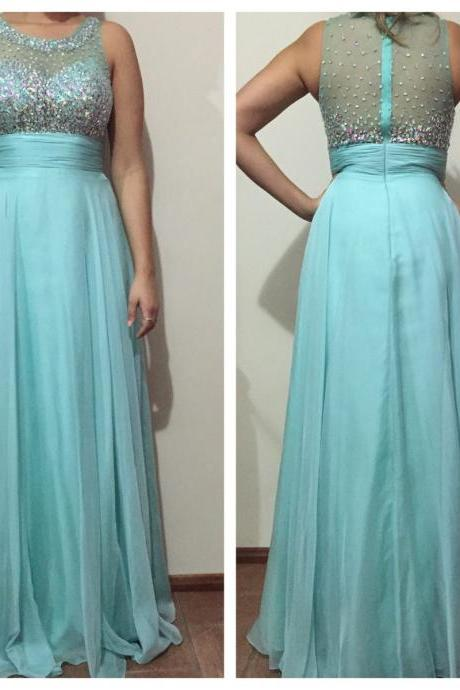 Prom Dress, Luxury Long Prom Dresses ,chiffon Party Dress,Fashion Formal Dress,High Quality Graduation Dresses,Wedding Guest Prom Gowns, Formal Occasion Dresses,Formal Dress