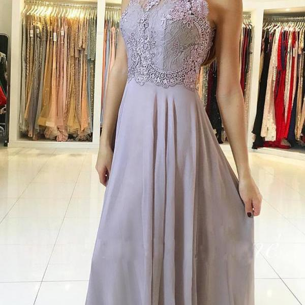 Charming Prom Dress,Sexy Prom Dress,Lace Evening Dress,Sleeveless Evening Dresses,Long Prom Dresses