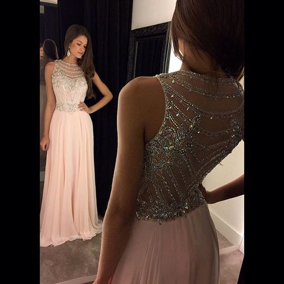 Prom Dress,Prom Dresses,PINK Chiffon Prom Dresses,Chiffon Prom Dresses,Prom Dresses 2016,Beaded Prom Dresses,Backless Prom Dresses,Cheap Prom Dresses,Long A-line Prom Dresses,Backless Party Dresses,Prom Dresses Long,Sexy Prom Dresses,Prom Dresses for Women,Beaded Party Dresses,girls party dress, sexy prom Dresses,homecoming dress , 2016 cheap long sexy prom dress .