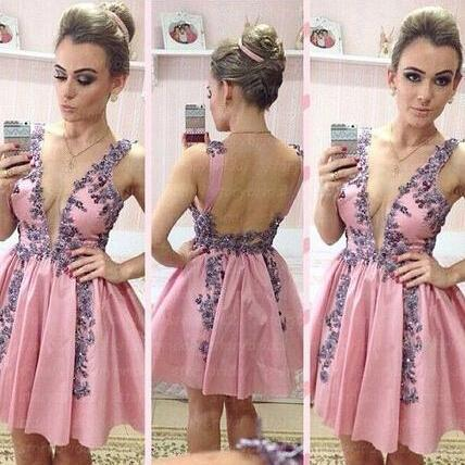 Short Prom Dresses, Prom Dresses, Party Dresses, Sexy Prom Dresses, Applique Prom Dresses, Evening Dresses,Pink Prom Dresses, Backless Prom Dresses, Custom Prom Dresses, Hot Sale Prom Dresses,girls party dress, sexy prom Dresses,homecoming dress , 2016 cheap long sexy prom dress .